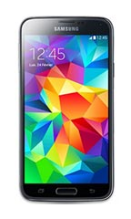 Smartphone Samsung Galaxy S5 4G+ Noir