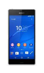 Smartphone Sony Xperia Z3 Vert