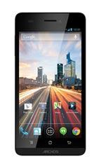 Smartphone Archos 45 Helium 4G Noir