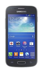 Smartphone Samsung Galaxy Ace 4 4G Noir