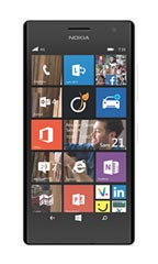 Smartphone Nokia Lumia 735 Blanc