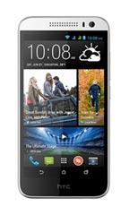 Smartphone HTC One E8 Blanc