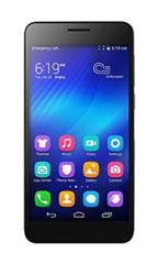 Smartphone Huawei Honor 6 Noir
