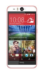 Smartphone HTC Desire Eye Blanc
