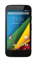 Smartphone Motorola Moto G 4G Noir