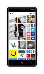 Smartphone Nokia Lumia 830 Vert