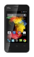 Smartphone Wiko Goa Noir