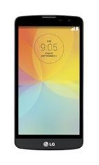 Smartphone LG L Bello Noir