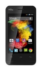 Smartphone Wiko Goa Blanc