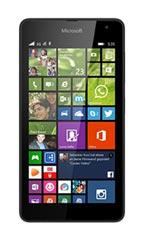 Smartphone Microsoft Lumia 535 Noir