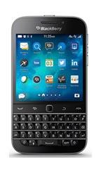 Smartphone BlackBerry Classic Noir
