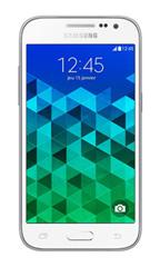Smartphone Samsung Galaxy Core Prime Blanc