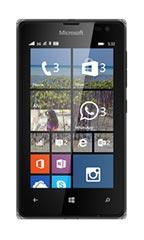 Smartphone Microsoft Lumia 532 Noir