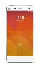 Smartphone Xiaomi Mi4 Blanc
