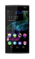 Smartphone Wiko Ridge Fab 4G Noir