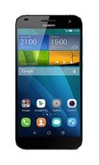 Smartphone Huawei Ascend G7 Noir