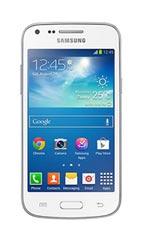 Smartphone Samsung Galaxy Grand Plus Blanc