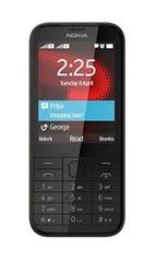 Mobile Nokia 225 Noir