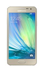 Smartphone Samsung Galaxy A5 Or