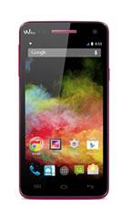 Smartphone Wiko Rainbow 4G Rose
