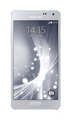 Smartphone Samsung Galaxy A5 Argent