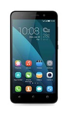 Smartphone Huawei Honor 4X Noir