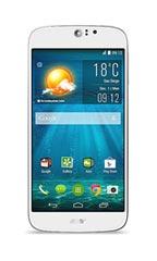 Smartphone Acer Liquid Jade S Blanc