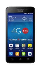 Smartphone Huawei Ascend G620S Noir