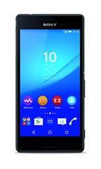 Smartphone Sony Xperia M4 Aqua Noir