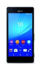 Smartphone Sony Xperia M4 Aqua Double Sim Noir