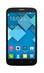 Mobile Alcatel One Touch Pop C9 Noir
