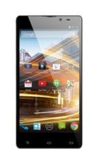 Smartphone Archos 50b Neon Noir