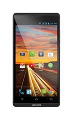 Smartphone Archos 50b Oxygen Noir