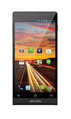 Smartphone Archos 50c Oxygen Noir