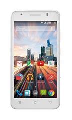Smartphone Archos 50c Helium Blanc