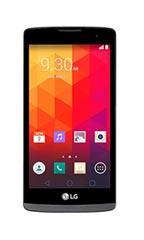 Smartphone LG Leon 4G Noir