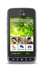 Smartphone Doro Liberto 820 Mini Noir