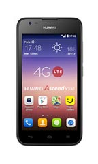 Smartphone Huawei Ascend Y550 Noir
