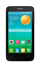 Vendre Alcatel One Touch Pop 2 4 pouces