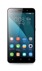 Smartphone Huawei Honor 4X Blanc