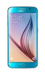 Smartphone Samsung Galaxy S6 Bleu