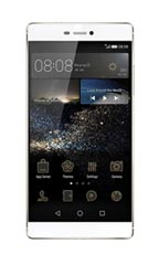 Smartphone Huawei P8 Max Blanc