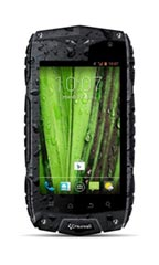Smartphone Crosscall Odyssey+ Noir