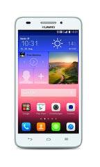Smartphone Huawei Ascend G620S Blanc