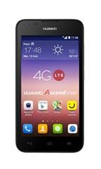 Smartphone Huawei Ascend Y550 Blanc