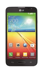 Smartphone LG L70 Noir