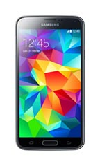 Smartphone Samsung Galaxy S5  Noir Occasion