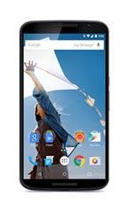 Motorola Nexus 6 Noir