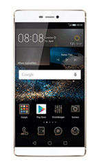 Smartphone Huawei P8  Blanc