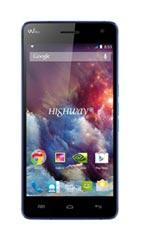 Smartphone Wiko Highway 4G Bleu